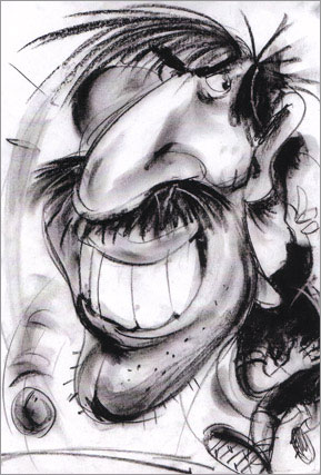 Draw Caricatures